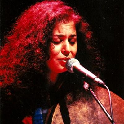 Amina Alaoui