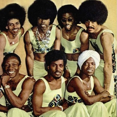 Ohio Players
