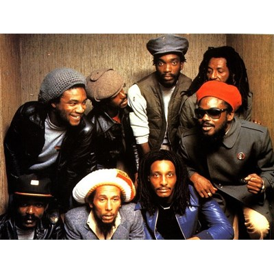 Bob Marley and the Wailers