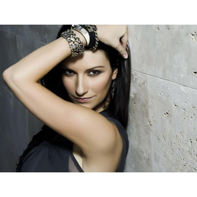 Laura Pausini & The Patrick Williams Orchestra