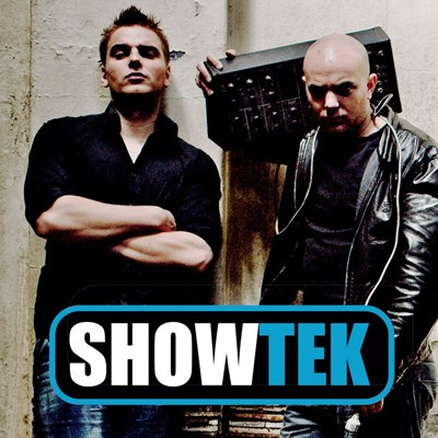 Showtek Feat. MC Ambush
