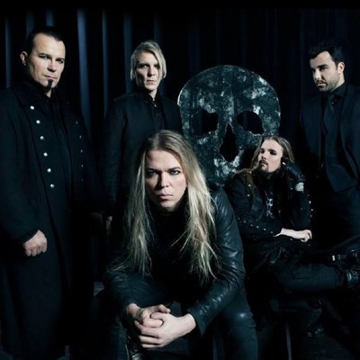 Apocalyptica Feat. Brent Smith