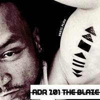 ADR 201 The Blaze