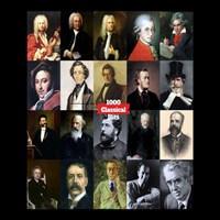 1000 Classical Hits