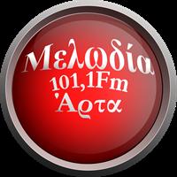 Melodia Artas 101.1 fm