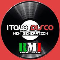 Radionomy – RMI - Italo Disco New Generation   free online ...