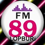 89.0 I AM Radio Lopburi