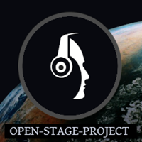 Open-Stage Project on MixLive.ie