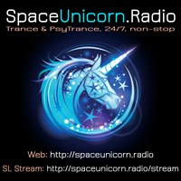 Space Unicorn Radio