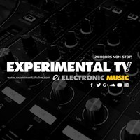 Experimental Tv Radio On Air