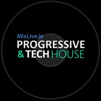 Progressive & Tech-house on MixLive.ie
