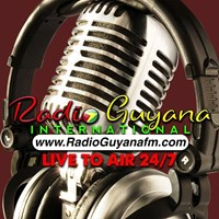 Radio Guyana International HD