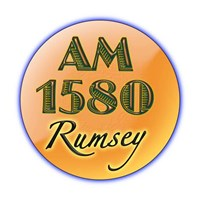 AM1580 Rumsey Retro Radio