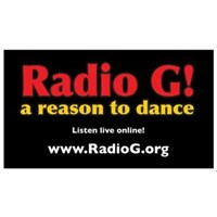 A Reason To Dance - Radio G!