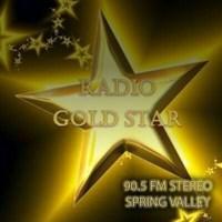 RADIO GOLD STAR FM 90.5