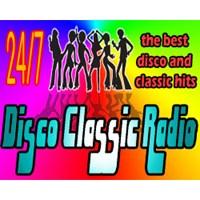 DCR - Disco Classic Radio