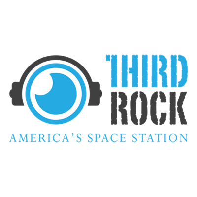 THIRD ROCK RADIO powered by NASA