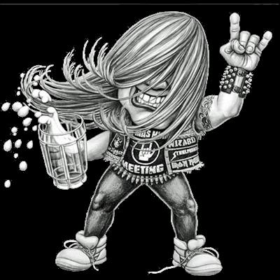 norDGhost Rock & Metal