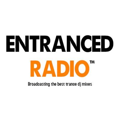 EntrancedRadio - Broadcasting the best trance dj mixes