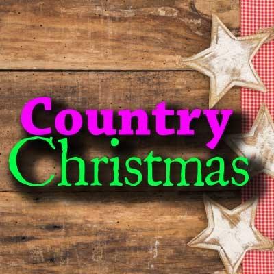 calm radio country christmas sampler - Country Christmas Radio