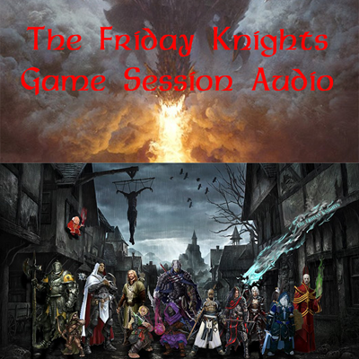 The_Friday_Knight_Games