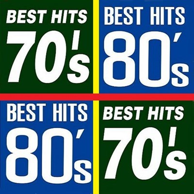 70's 80's All Time Greatest
