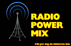 Radiopower-mix