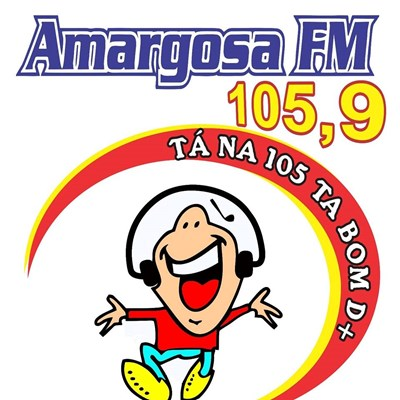 AMARGOSA FM 105,9