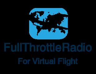 FullThrottleRadio- For Virtual Flight!