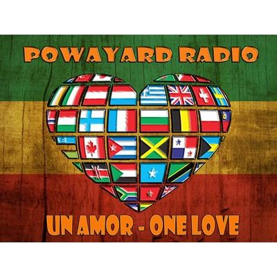 PowaYard Radio