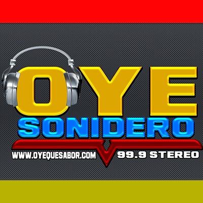 Oye Sonidero