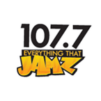 WUKS 107.7 FM
