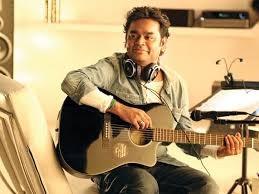 A . R Rahman Hits