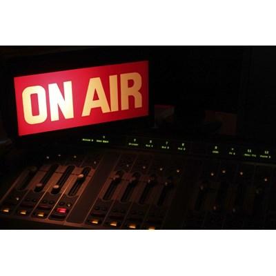 Radio George Rempel Knelsen