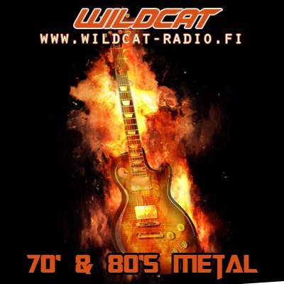 70's & 80's Metal