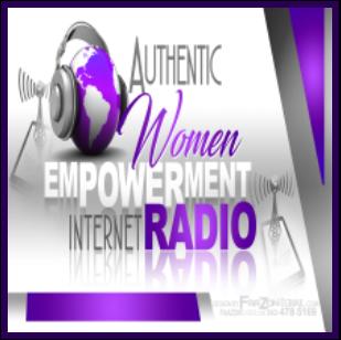 Authentic Women Empowerment Radio-VSC Gospel Network