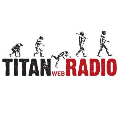 titan radio
