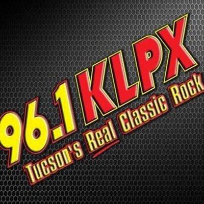 KLPX 96.1