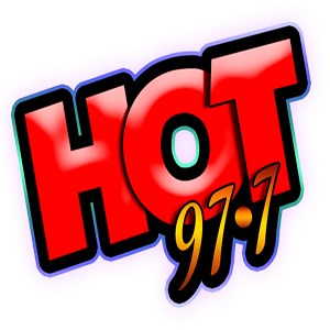 Hot 97.7 - IT's All About The MUSIC!