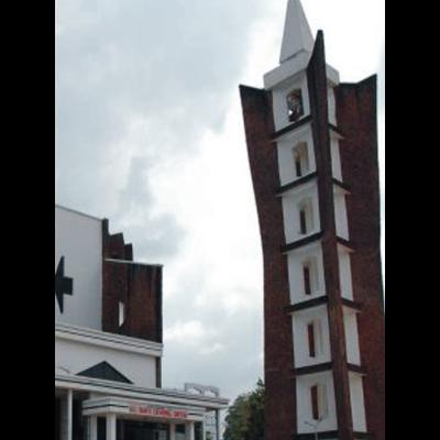 Allsaints Cathedral Onitsha