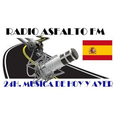 Radio Asfalto FM