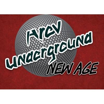 Arev Underground New Age