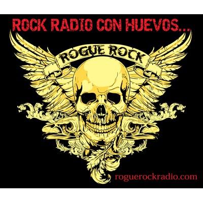 Rogue Rock Music