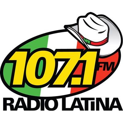 Radio Latina 107.1FM