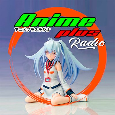 Anime-Plus-Radio