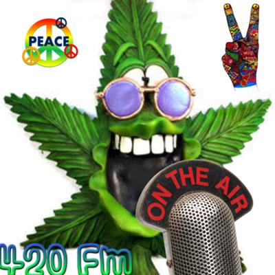 420Fm Stoned Hippie Radio 60's 70's 80's and 90's
