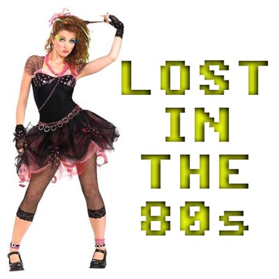 Lost In The 80s