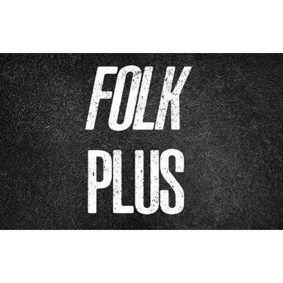 Folk Plus RS