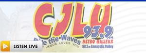 CJLU-Harvesters FM