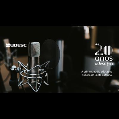 UDESC FM - Florianópolis